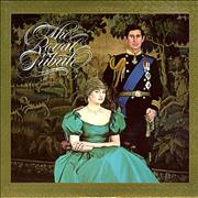 Various-Royalty The Royal Tribute UK vinyl LP