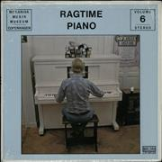 Click here for more info about 'Various-Solo Piano - Ragtime Piano'