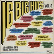 Click here for more info about 'Various-Soul & Funk - 16 Big Hits Volume 8'