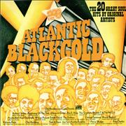 Click here for more info about 'Various-Soul & Funk - 208 Atlantic Black Gold'
