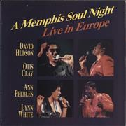Click here for more info about 'Various-Soul & Funk - A Memphis Soul Night - Live In Europe'