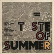 Click here for more info about 'Various-Pop - A Taste Of Summer'