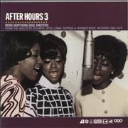Click here for more info about 'Various-Soul & Funk - After Hours 3'