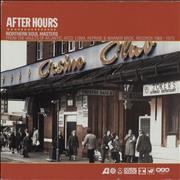 Click here for more info about 'Various-Soul & Funk - After Hours'