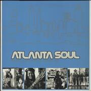 Click here for more info about 'Various-Soul & Funk - Atlanta Soul: Soulful Kinship From The Phoenix City'