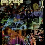 Click here for more info about 'Various-Soul & Funk - Atlantic Rhythm & Blues 1947-1974 Volume 7'