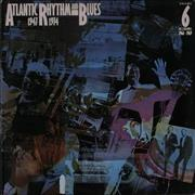 Click here for more info about 'Various-Soul & Funk - Atlantic Rhythm & Blues 1947-1974 Volume 6'