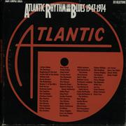 Click here for more info about 'Various-Soul & Funk - Atlantic Rhythm And Blues 1947-1974'