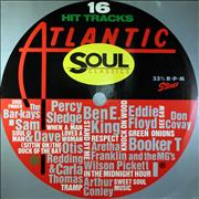 Click here for more info about 'Various-Soul & Funk - Atlantic Soul Classics'