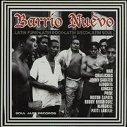 Click here for more info about 'Various-Soul & Funk - Barrio Nuevo (Latin Funk - Latin Rock - Latin Disco - Latin Soul)'