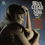 Click here for more info about 'Various-Soul & Funk - Bell's Cellar Of Soul Vol. 1'