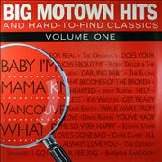Click here for more info about 'Various-Soul & Funk - Big Motown Hits And Hard To Find Classics'