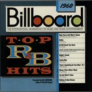 Click here for more info about 'Various-Soul & Funk - Billboard Top R&B Hits 1960'