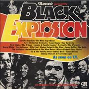 Click here for more info about 'Various-Soul & Funk - Black Explosion'