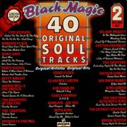 Click here for more info about 'Various-Soul & Funk - Black Magic - 40 Original Soul Tracks'