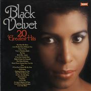 Click here for more info about 'Various-Soul & Funk - Black Velvet'