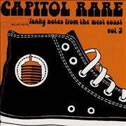 Click here for more info about 'Various-Soul & Funk - Capitol Rare Vol. 3 - Funky Notes From The West Coast'