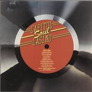 Click here for more info about 'Various-Soul & Funk - Capitol Soul Casino'