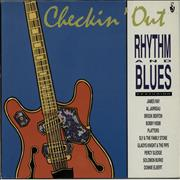 Click here for more info about 'Various-Soul & Funk - Checkin' Out Rhythm And Blues'