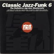 Click here for more info about 'Various-Soul & Funk - Classic Jazz-Funk Mastercuts Volume 6'