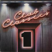 Click here for more info about 'Various-Soul & Funk - Club Classics Volume 1'