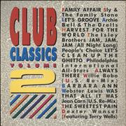 Click here for more info about 'Various-Soul & Funk - Club Classics Volume 2'