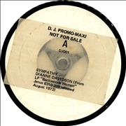 Click here for more info about 'Various-Soul & Funk - D.J. Promo Maxi'