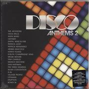 Click here for more info about 'Various-Soul & Funk - Disco Anthems 2 - 180gm Vinyl - Sealed'