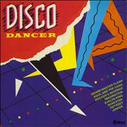 Click here for more info about 'Various-Soul & Funk - Disco Dancer'