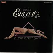 Click here for more info about 'Various-Soul & Funk - Disco Erotica'