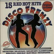 Click here for more info about 'Various-Soul & Funk - Disco Frenzy'
