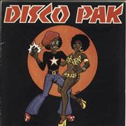 Click here for more info about 'Various-Soul & Funk - Disco Pak'