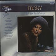 Click here for more info about 'Various-Soul & Funk - Ebony - 28 Soft Soul Classics'