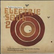Click here for more info about 'Various-Soul & Funk - Electric Soul 2'