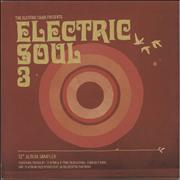 Click here for more info about 'Various-Soul & Funk - Electric Soul 3 Sampler'