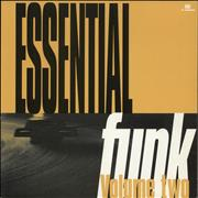 Click here for more info about 'Various-Soul & Funk - Essential Funk Volume Two'