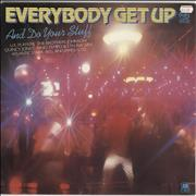 Click here for more info about 'Various-Soul & Funk - Everybody Get Up'