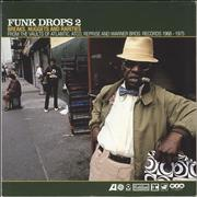 Click here for more info about 'Various-Soul & Funk - Funk Drops 2: Breaks, Nuggets And Rarities'