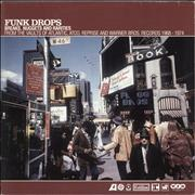 Click here for more info about 'Various-Soul & Funk - Funk Drops: Breaks, Nuggets And Rarities'