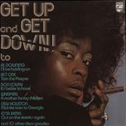 Click here for more info about 'Various-Soul & Funk - Get Up And Get Down'
