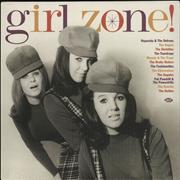 Click here for more info about 'Various-Soul & Funk - Girl Zone! - 180gram Red Vinyl - Sealed'