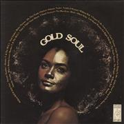 Click here for more info about 'Various-Soul & Funk - Gold Soul'