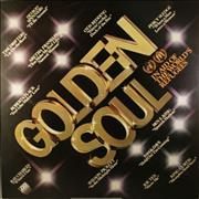 Click here for more info about 'Various-Soul & Funk - Golden Soul'
