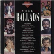 Click here for more info about 'Various-Soul & Funk - Heart & Soul - Soul Ballads'