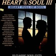 Click here for more info about 'Various-Soul & Funk - Heart Full Of Soul: Heart & Soul III'