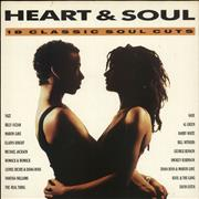 Click here for more info about 'Various-Soul & Funk - Heart & Soul'