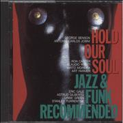 Click here for more info about 'Various-Soul & Funk - Hold Our Soul-Jazz & Funk Recommended'