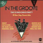 Click here for more info about 'Various-Soul & Funk - In The Groove - Part 1 & 2'