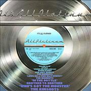 Click here for more info about 'Various-Soul & Funk - It's All Platinum'