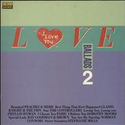 Click here for more info about 'Various-Soul & Funk - Love Ballads 2'